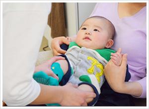 ミルト託児サービス