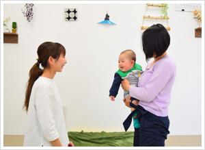 熊本ママのための整体