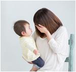 出産後のお悩み